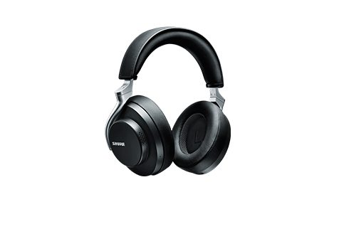 Shure+AONIC+50+Wireless+Noise+Cancelling+Headphone+%28BLK%29